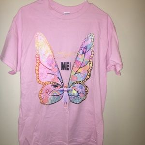 Limited Edition Taylor Swift Mural T Shirt